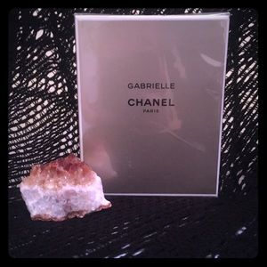 Gabrielle Chanel Eau Dr Parfum Spray 3.4 oz.